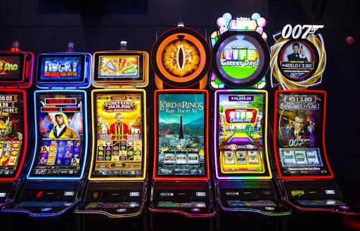 สล็อตออนไลน์เว็บไหนดี เกมเดิมพันที่ใครก็สามารถทำเงินได้